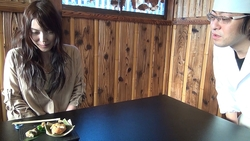 """""""Like her"""" to go! Eel's repo-""""eel dishes River shop 昌本 shop"""" making full version episode 3"""