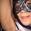 【仮面コスプレ】×【青井いちご】+【M男】腋を嗅がせてM男をコントロールする仮面少女 MASK00006e2