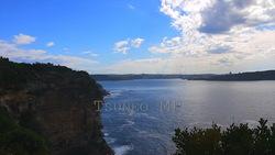 映像実写 オーストラリア海120508-012