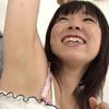 【ジャネス】恥ずかしすぎる脇の下 #010