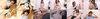 【특전 동영상 포함] 오우 마나미 간지럼 시리즈 1 ~ 3 정리해 DL