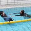 仅限两人参加泳池比赛(Wet Girls 08B2)