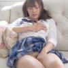 [濕戀物癖手淫]受歡迎的女演員明三谷的濕戀物癖手淫!