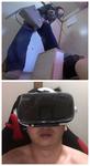 New Experience 360 Degree VR Video Fukuoka International Student Completes Kogo