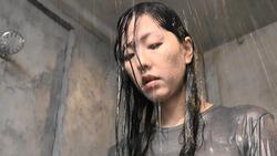"HS003 """" Goshiname ""sweat top and bottom shooting scene (video Ver ')"""