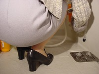Leg Shoes 画像集018