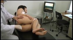 【FetishJapan】肛門科腸内映像 アナル診察 #011