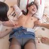 [发痒/连裤袜] FM / F发痒受限制连裤袜Aoi Rena的连裤袜! !
