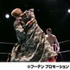 BATI-BATI 41 3 Ikeda Daisuke vs スルガマナブ