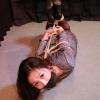 Reiko Fujikawa - A Yummy Secretary Bound and Gagged - Chapter 2