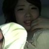 実績No.1使用済下着販売店が撮影した働くお姉さんのシミパン #006