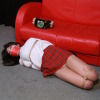 Koharu Nakatani - Fallen into the Time Bomb Crisis - Full Movie