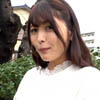【h.m.p】趣味がAV鑑賞の変態デカ尻パイパン美女 #001