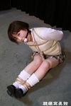 写真集[#1941] 35歳の女子校生緊縛 コギャル篇