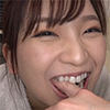 [Bite] serious bite of Suzuki Mayu-chan's cute double teeth! !
