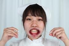 ♦ ️ [Dental fetish # 5] ♦ ️ New intraoral observation ⭐️MINEO⭐️ by Oral hermit (Dr. X)‼ ️