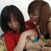 【ジャネス】越えてはならない母と娘の同性愛 #005