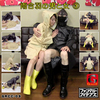 Rainwear man and woman 3