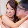 [Latest work] Beautiful aunt gives gentle gentleness Gachi virgin brush down document 5