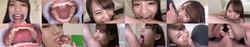 [With bonus movie] Suzumi faint teeth and bite series 1-3 together DL