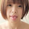 [牙齒/舌頭Belofet]人氣女演員星崎聰非常珍貴的牙齒/舌頭Belofetish視頻! (系列5/5)