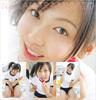 Nakahara deep-RI, 18-year-old gym clothes snack corner