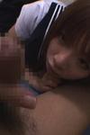To compel sister school girl POV creampie video