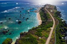 Sky imaging and Miyako Island / East henna Kawasaki M3247