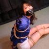 Mayumi Kanzaki - A Milf Bound and Humiliated - Full Movie