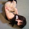 Photoset[#2602] Yoga Teacher Bound and Gagged