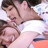 [Lesbian tickling] Kochokochogokko [Abemikako & Aoi Reina]