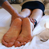Foot sole fetish fan Sanji extra edition Hikari