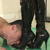 【MistressLand】妻の性奴隷へと落ちていく夫 #012