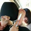 Tickling feet sole Xtreme vol.1 Shoko