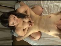 【JAMS】巨尻少女 おもらし女肉調教 #009