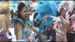 【ジャネス】激撮!サンバダンス #003
