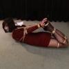 Marina Nakagawa - Young Lady Bound and Gagged - Full Movie