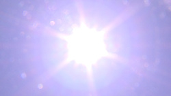 Sun 007 (stock movie HD material)