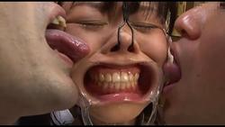 【姦辱屋】家畜にされた少女 #082