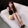 Rika Natsukawa - Bound and Gagged on A Day Off - Chapter 1
