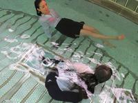 お清め懺悔シャワー(Wet Girls 06A3)