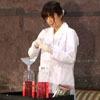 【MistressLand】サド女研究者のマゾ男人体実験 #001