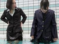 Wet Girls 10AB1 set